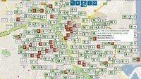 BiciValencia, aplicación con información sobre las bicicletas públicas