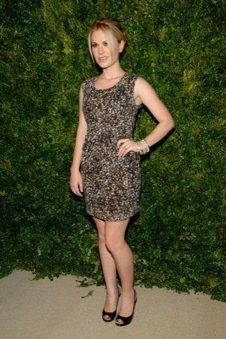 Anna Paquin CFDA Vogue Fashion Fund