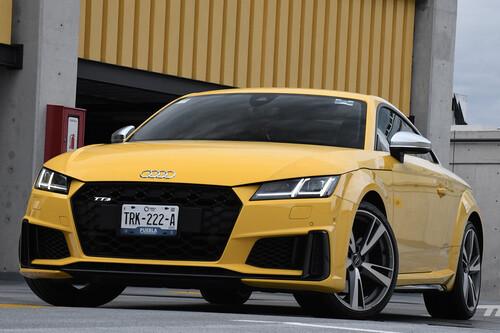 Audi TTS, a prueba: un coupé icónico para explicar por qué nos gustan los autos
