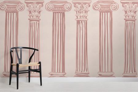 La inspiración de la Grecia antigua, en nuestras casas del siglo XXI gracias a la colección Greco Decor