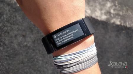 Sony Smartband Talk Mexico 05