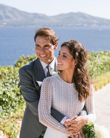 Rafa Nadal elige un traje de Brunello Cucinelli para el día de su boda
