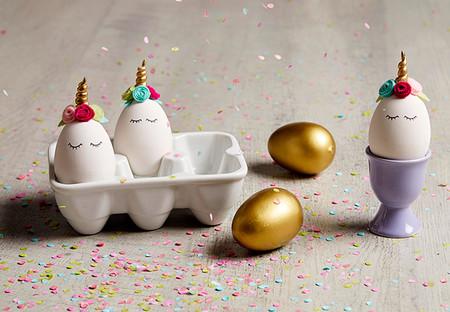 Huevos Unicornio