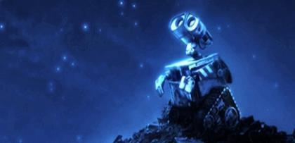Wall-E, ¿sus cameos en todas las películas de Pixar?