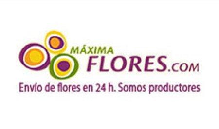 15% de descuento en el día de la madre en Máxima Flores
