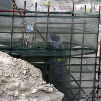 ¿6.500 o 34? La nebulosa en torno a los trabajadores muertos en Qatar por el Mundial de Fútbol