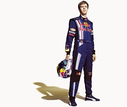 Red Bull no piensa bloquear las aspiraciones de Vettel: ¡Bravo!