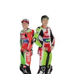 Foto 9 de 52 de la galería aprilia-racing-team-gresini-motogp-2018 en Motorpasion Moto