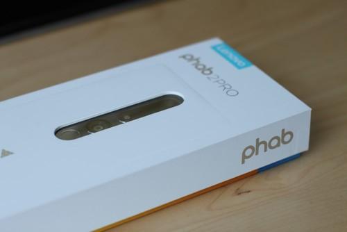 Lenovo Phab 2 Pro, review con vídeo: ¿es útil Project Tango en su estreno en el mercado?