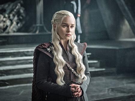Daenerys Estilo Vestuario Temporada 7 Detalles