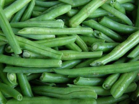 Judías verdes, más baratas y saludables en esta época del año