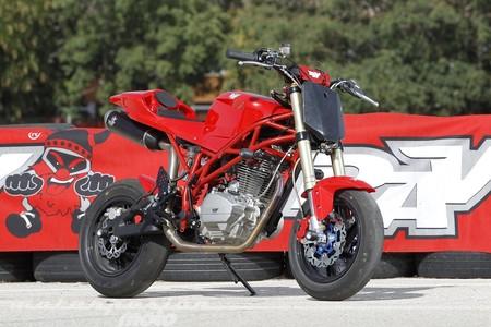 Rav Moto Cup 2017