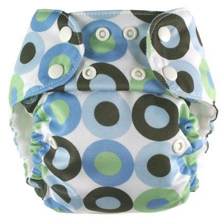 Marcas de pañales lavables o reutilizables