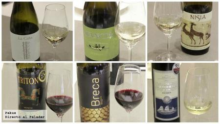 Priceless Mastercard Zalacain Vinos