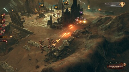 Wh40k Battlesector11