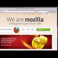 Nueva y vigoréxica Developer Toolbar para Firefox