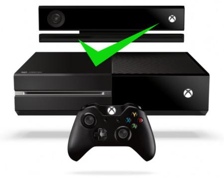 Xbox One grabará tus últimos cinco minutos de juego