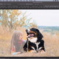 Adobe muestra cómo se podrán separar objetos del fondo con Photoshop gracias a su inteligencia artificial