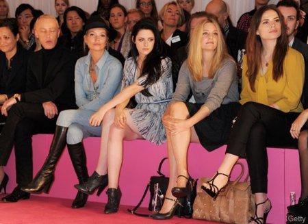 Los 10 mejores looks de la semana de la moda de Londres