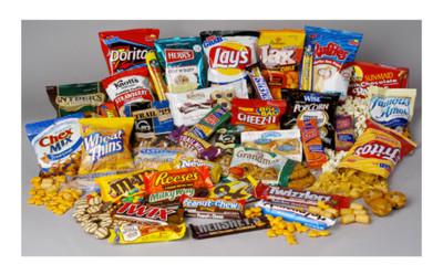 Aumento del IVA a alimentos chatarra y refrescos a partir del 1º de Enero de 2014
