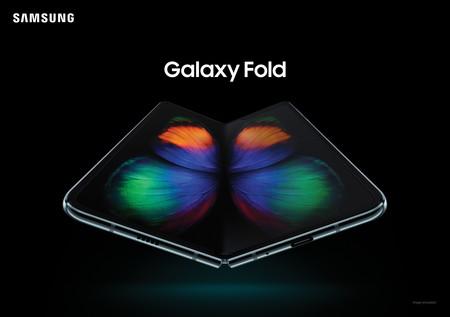 """Oficial: el Galaxy Fold sí llegará a México y según Samsung tendrá un servicio """"exclusivo"""" de atención al cliente"""