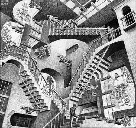 La falsa metáfora de la Arquitectura
