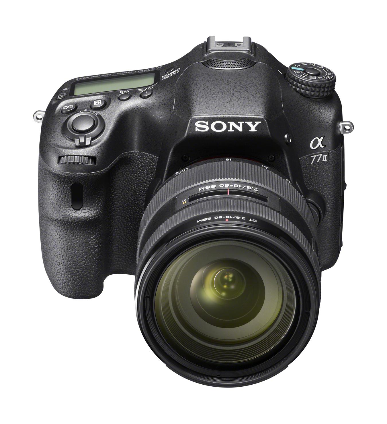 Foto de Sony A77 II (7/11)