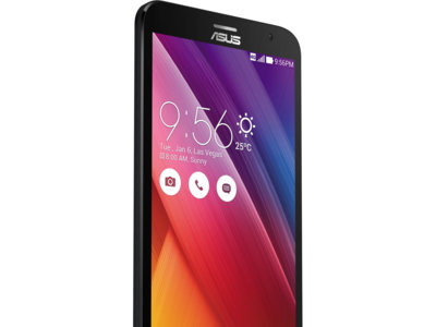 Smartphone Asus ZenFone 2 con 16GB y 4GB RAM por 137 euros