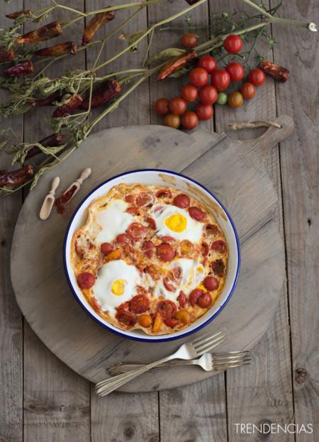Huevos Quincena