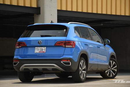 Volkswagen Taos Vs Mazda Cx 30 Seat Ateca Peugeot 2008 Comparativa Mexico 19