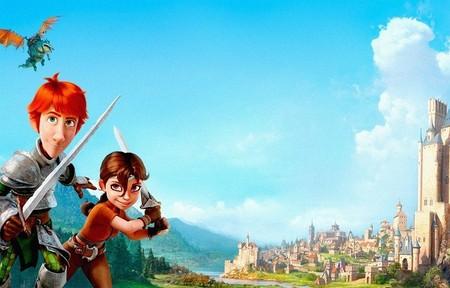 La producción española Justin y la espada del valor se estrena en cines el 20 de septiembre