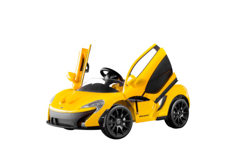 160610 Mclaren P1 Toy Car 32