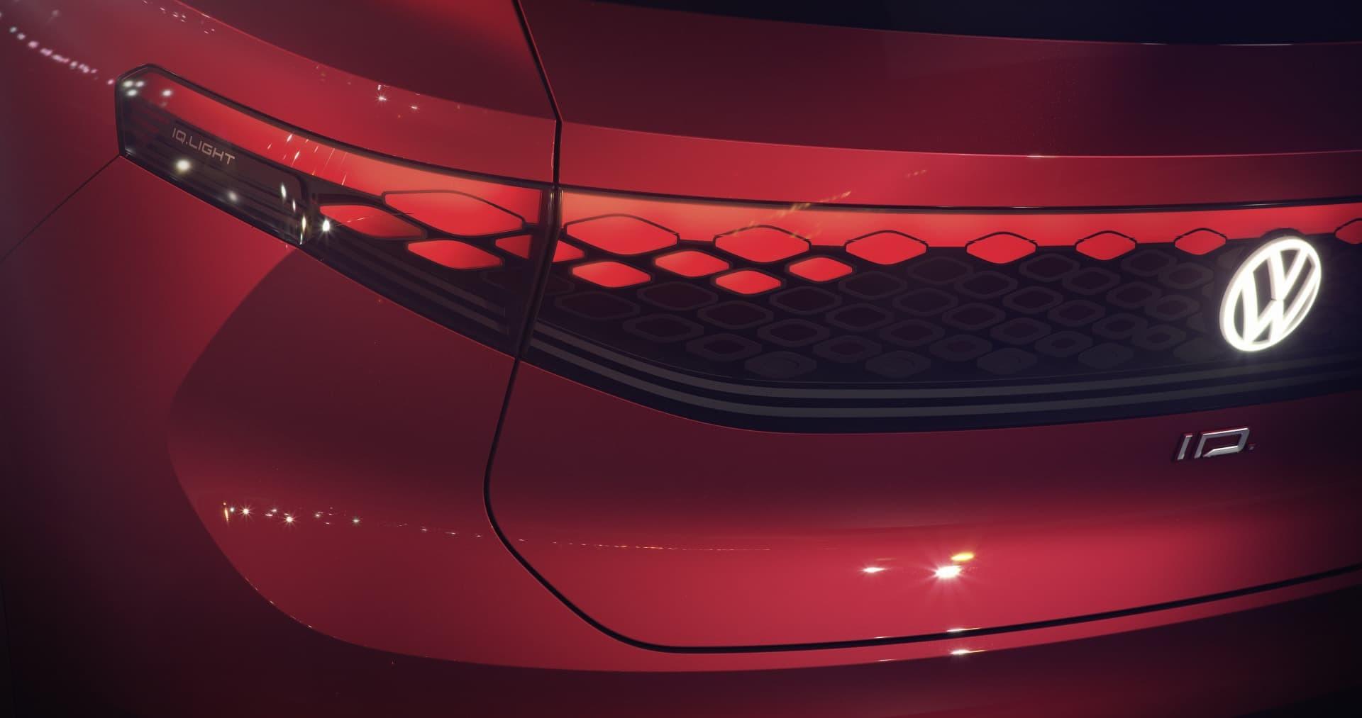 Foto de Volkswagen ID. Roomzz (11/19)