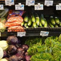 Los supermercados británicos se están quedando sin lechugas. Y están echando la culpa a Murcia