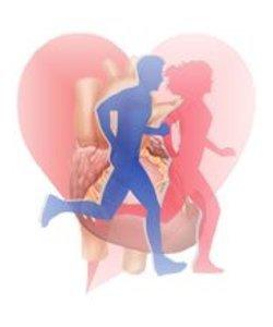El ejercicio intenso: lo más efectivo para el corazón