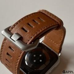 Foto 2 de 6 de la galería apple-watch-strap en Applesfera