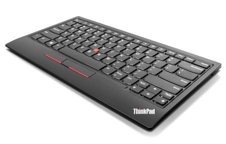 Lenovo Thinkpad Trackpoint Keyboard Ii Teclado Bluetooth 2