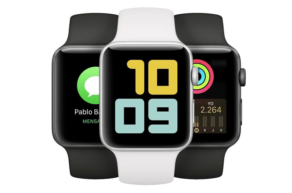 Los problemas del <strong>Apple℗</strong> Watch Series 3 sugieren que su fin de ciclo está cerca «>     </p> <p>Apple ha colocado su <a href=