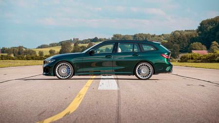 Alpina B3 Touring 2020