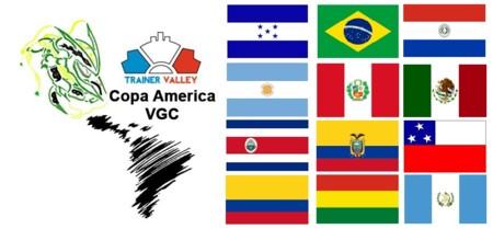 El equipo mexicano de Pokémon va invicto en la Copa América Trainer Valley