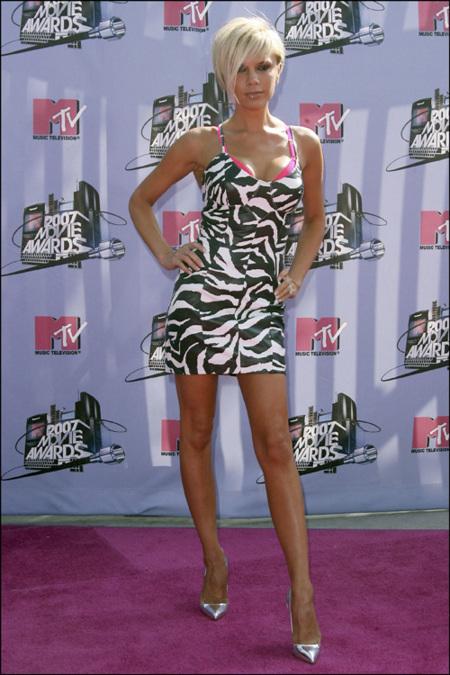 2007 Victoria Beckham