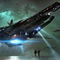 Star Citizen nos explica en un par de vídeos cómo será la exploración de las naves abandonadas