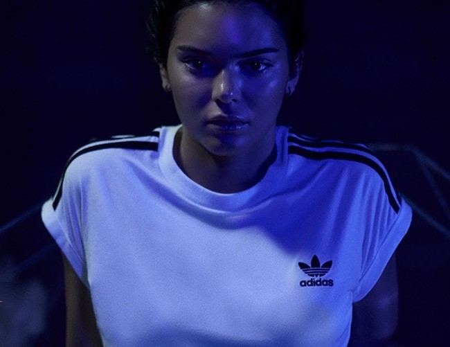 kendall jenner adidas criticas polemica redes sociales