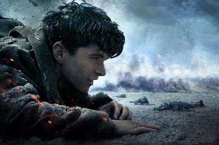Todo lo que sabemos sobre 'Dunkerque', la película bélica de Christopher Nolan