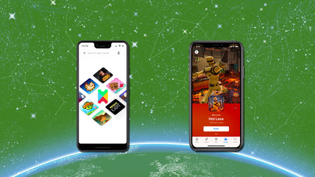 En qué se parece y diferencia Google Play Pass de Apple Arcade