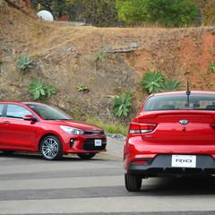 Foto 2 de 16 de la galería kia-rio-sedan-2018-prueba-1 en Motorpasión México