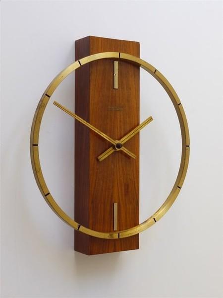 Reloj Pared 08