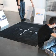 Foto 10 de 15 de la galería aess-bot-en-barcelona en Xataka