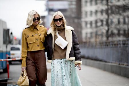 Ocho tendencias de este otoño en doce prendas imprescindibles