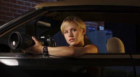 'Veronica Mars', la serie que iba del noir a 'Buffy'